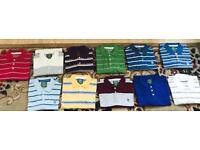 Various men's clothes for sale