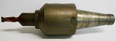 Weldon Tool Co Tool Holder 2 Cnd-10 Sonnet Adapter Ad-2-750