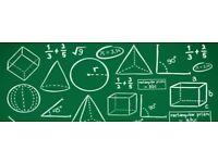 Free Maths Tutorial