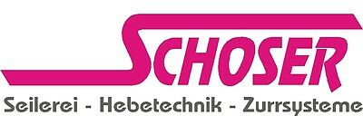 Seilerei-Hebetechnik-Zurrsysteme
