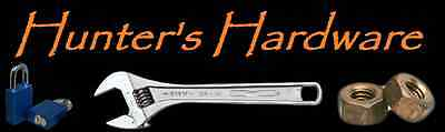 Hunters Hardware Hoard