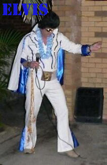 ELVIS SINGING TELEGRAM CAIRNS, PORT DOUGLAS Port Douglas Cairns Surrounds Preview