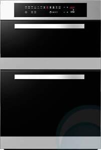 Omega 60cm Double Oven/Grill Kiama Kiama Area Preview