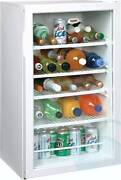 Haier 110L Wine/Drink Chiller with Glass Door. Carramar Wanneroo Area Preview