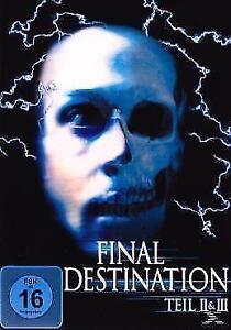 Final Destination 2 / Final Destination 3 - Berlin, Deutschland - Final Destination 2 / Final Destination 3 - Berlin, Deutschland