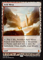 arid mesa (Expeditions Foil)