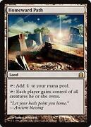 MTG Homeward Path