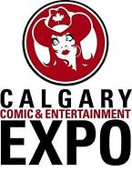 Calgary Expo 2018 Comicon