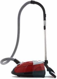 Miele Vacuum Cleaner Cat & Dog Turbo S5261 + Refill Bags South Yarra Stonnington Area Preview