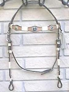 $14 SALE Western Horse Tack Leather Bridles Headstalls Halters Reins Plus More Available at Low Prices ALL NEW not Used