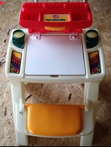 Kids art table for sale