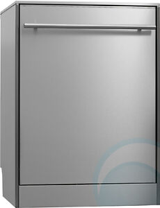 Asko dishwasher, brand new, stainless steel, high end model, nev
