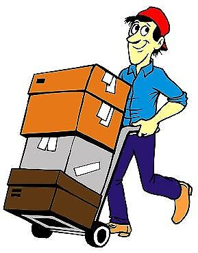 CHEAP CHEAP from £25/per hour man with van