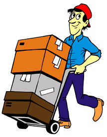 24/7 URGENT MAN AND LUTON VAN 7.5 Ton Truck Hire with tail lift REMOVAL SERVICE MOVING PALLET MOVER