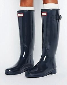 Hunther refined boots