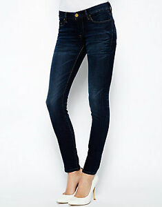 """BRAND NEW Pair of Blue Jeans (Skinny Jeans - 25"""" Waist)"""