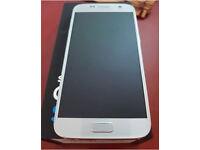 Samsung Galaxy S7 32gb Unlocked Gold excellent