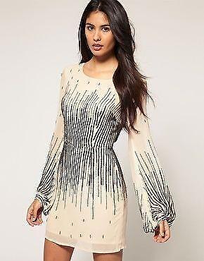 19a92b52d9 ASOS Premium Dress