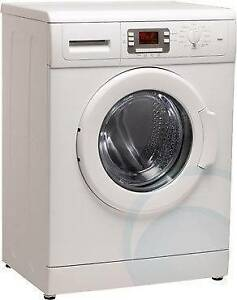 Euromaid 5kg WM5 Front Loader Washing Machine Little Bay Eastern Suburbs Preview