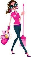 Residential cleaning lady available $20/ hour