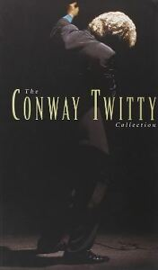 Conway Twitty - 4-CD Box Set - In perfect condition