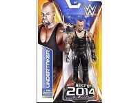 WWE figure - New, boxed Undertaker