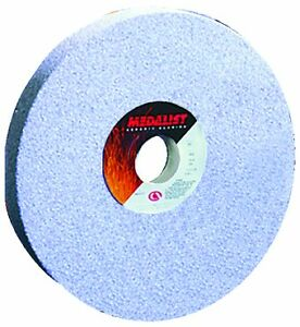 GRINDING WHEELS FOR SURFACE GRINDER (CAI, Norton, Bay State)