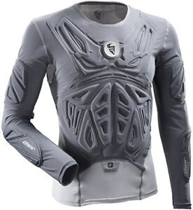 Thor Quadrant SE Underjersey Roost Deflector - Size S/M