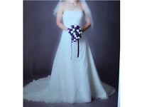 Victoria Kay Wedding Dress