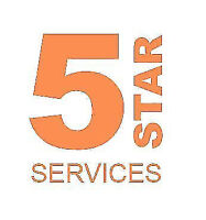 Snow Removal – 8 Years of trusted business!!