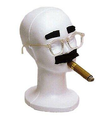Marx (Groucho Kostüm)