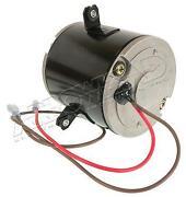 ATV Cooling Fan