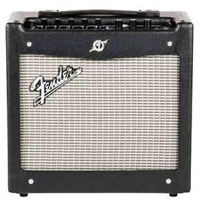 Fender Mustang I (V2) Amplifier - 100$ NEGO