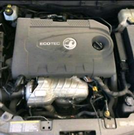 2012 vauxhall insignia 2ltr diesel 160bhp engine