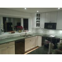 New Construction & Renovation Services in the Quinte Area
