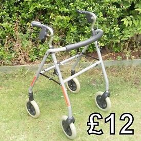 Mobility Walking Aid