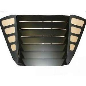Wanted louvers