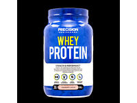 Precision Engineered Whey Protein Strawberry 908g - 33 Servings