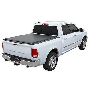 Limited Edition Roll-Up Cover Fits 2009-18 Dodge/Ram