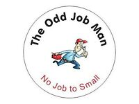 Odd job Man Monkseaton area