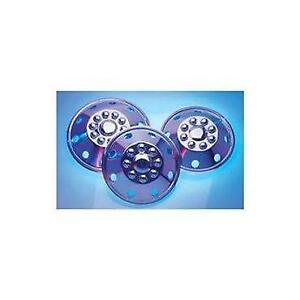 16 Single Or Dual Wheel (Including 92 Fo