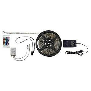 16 Ft. Multicolor Light Kit With Remote