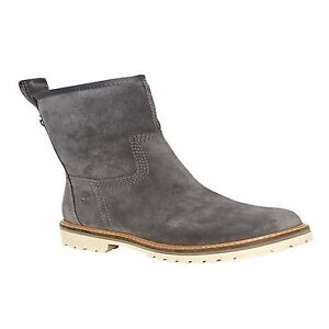 74f472642def8a Timberland Chamonix Valley WP Boot Dark Grey Suede 6 Wide günstig ...