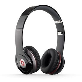 Beats Solo HD Wired On-Ear headphone