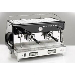 ELECTRA MAXI T B PROFESSIONAL ESPRESSO MACHINE.