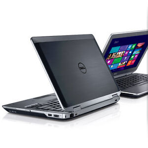 PORTABLE DELL LATITUDE E6430