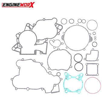Engineworx Gasket Kit (Full Set) KTM SX 85 2003 2004 2005
