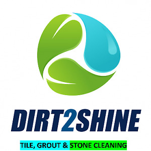 DIRT2SHINE: TILE & GROUT CLEANING 416-878-7230
