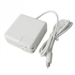 "PowerBook G4 12"" charger, mini-DVI to DVI & VGA"