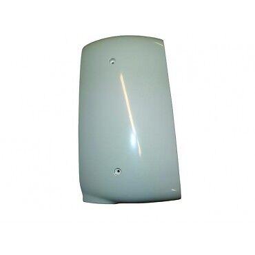 DAF XF95 Corner Panel / Wind Deflector RH/OS - 1400014